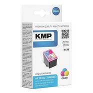 kmp inktpatroon vervangt hp »303xl (t6n03ae)« multicolor