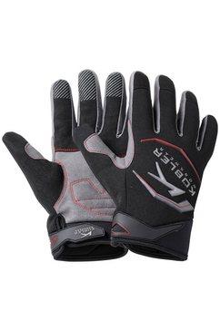 kuebler handschoenen zwart