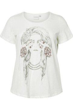 junarose t-shirt wit