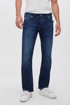 ltb bootcut jeans »roden« blauw