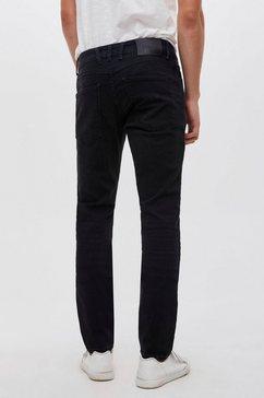 ltb tapered jeans »jonas x« zwart