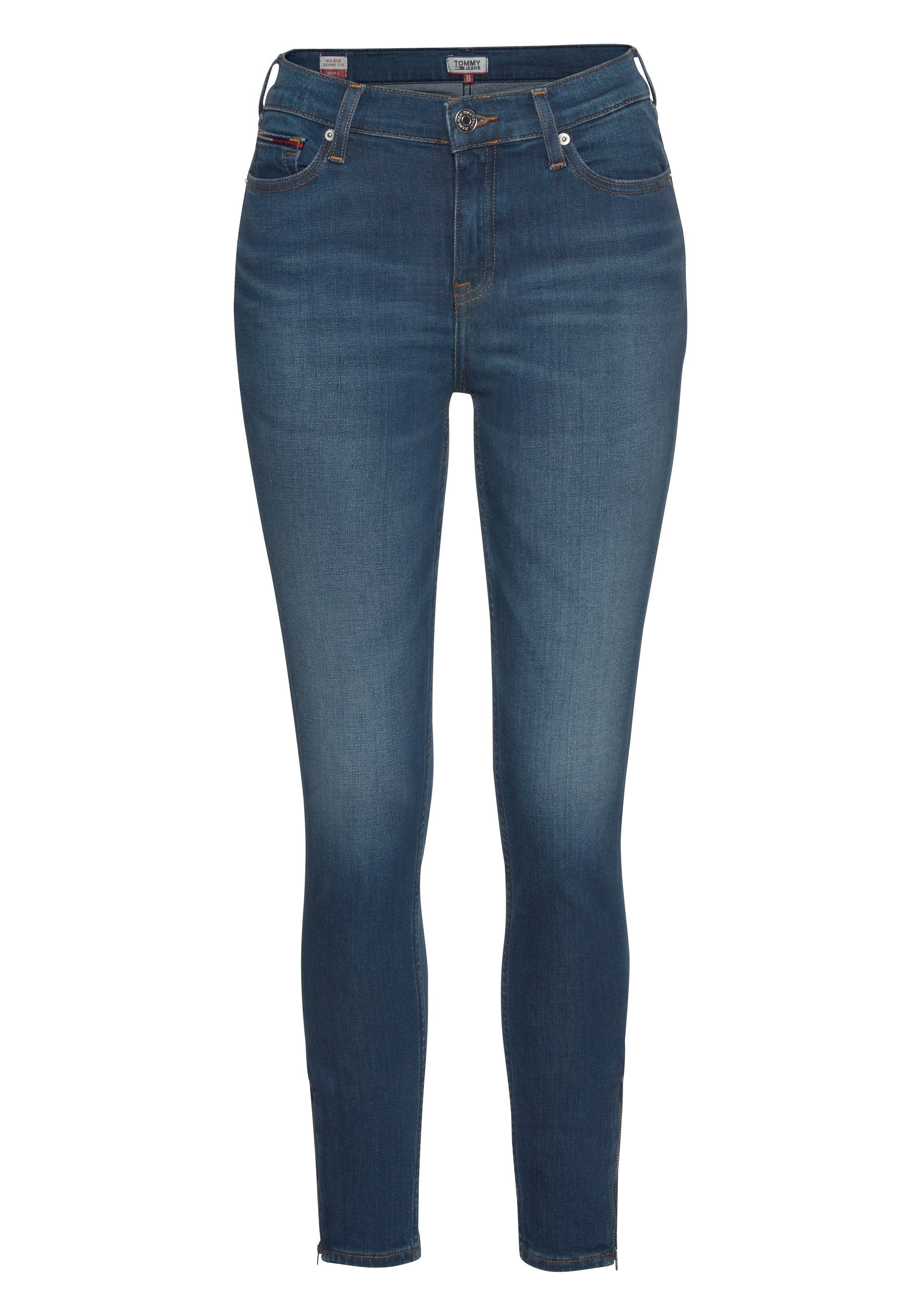 TOMMY JEANS 5-pocket jeans »Nora« veilig op otto.nl kopen