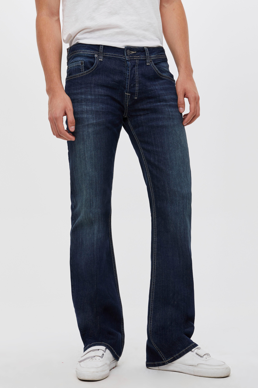 LTB bootcut jeans »TINMAN« - gratis ruilen op otto.nl