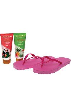 technic cadeauset 'summer ready!', 4-delig roze