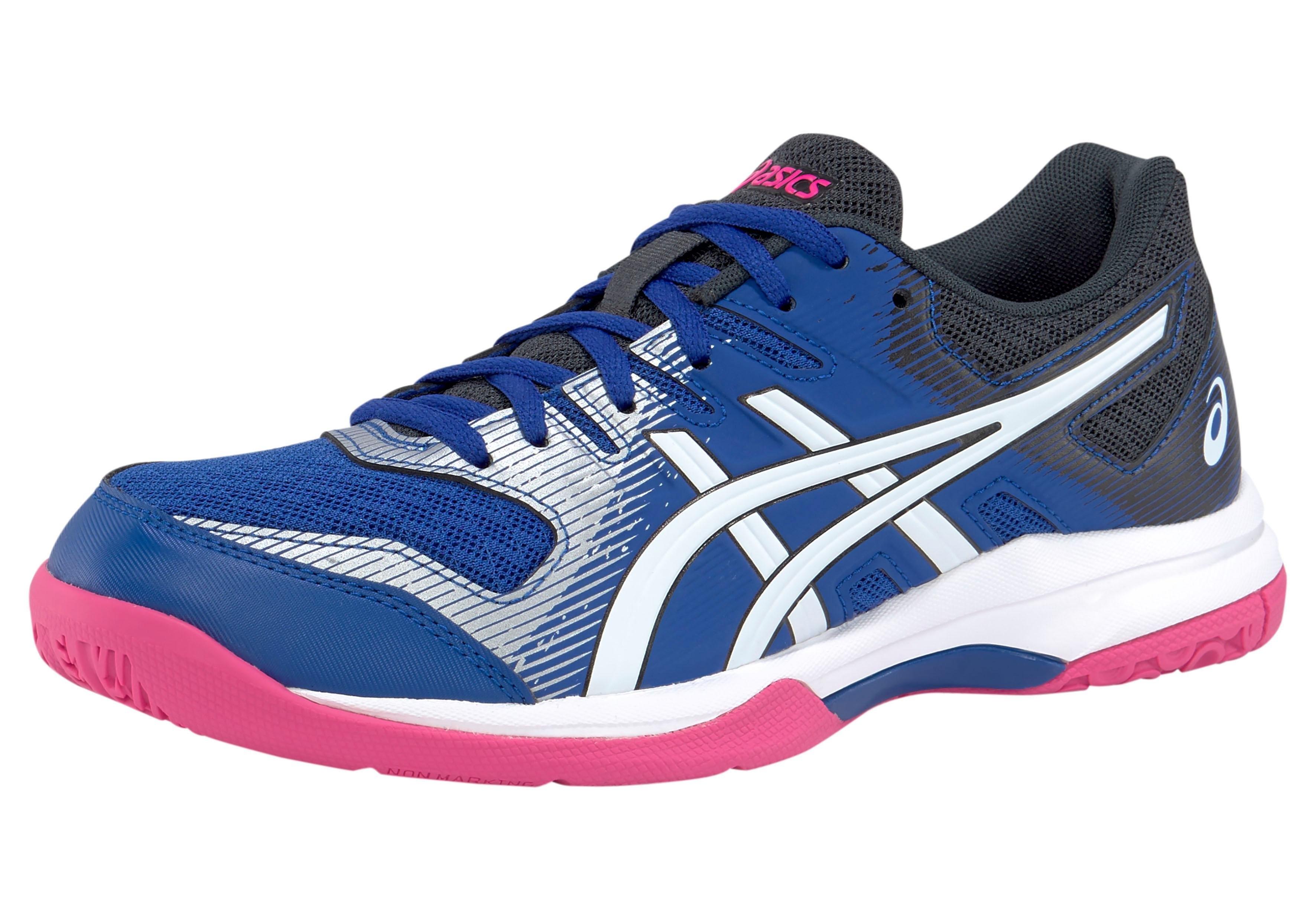 erkende merken uitgebreide selectie verkoopt indoorschoenen »GEL-ROCKET 9«