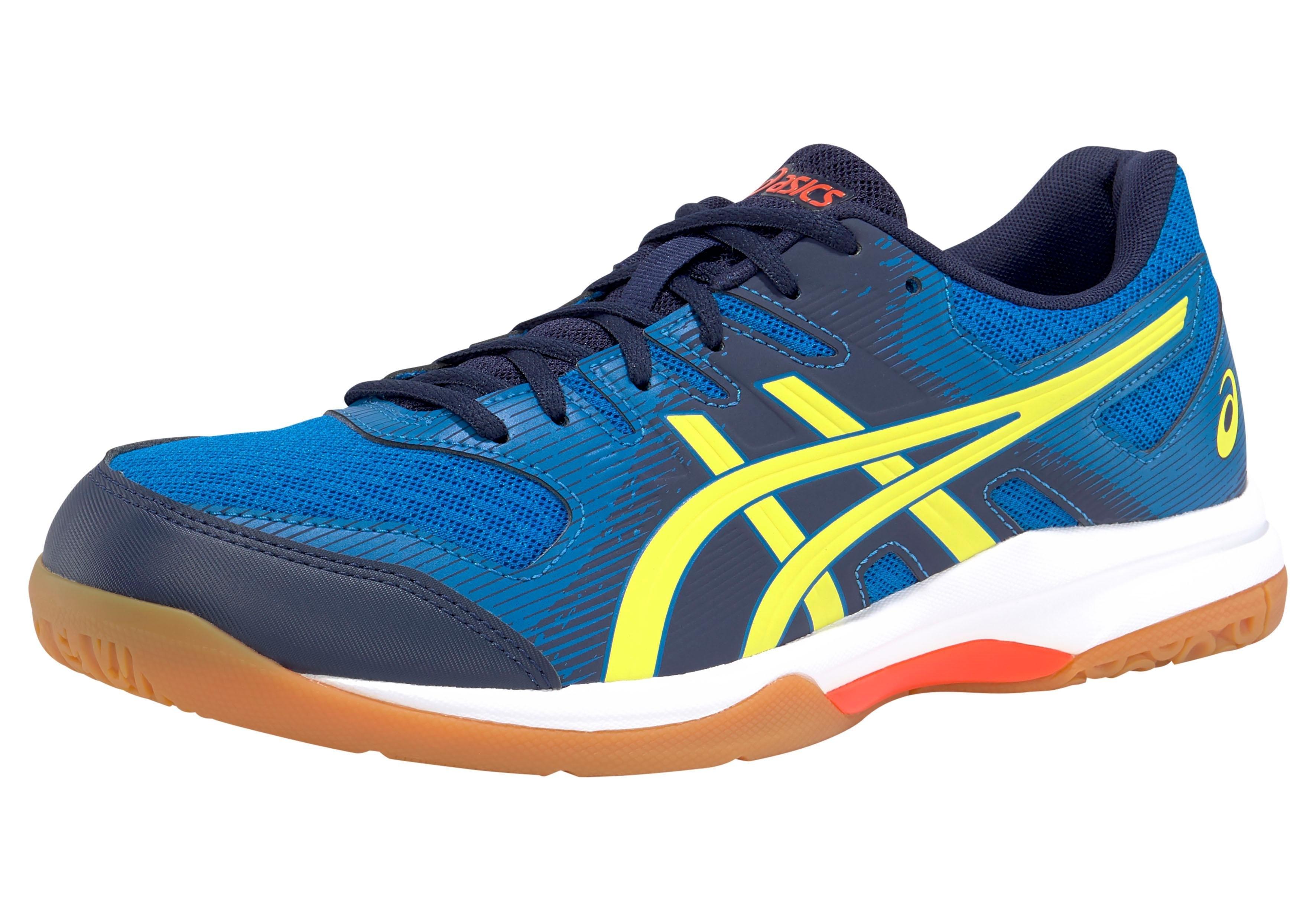 asics indoorschoenen »GEL-ROCKET 9« bij OTTO online kopen
