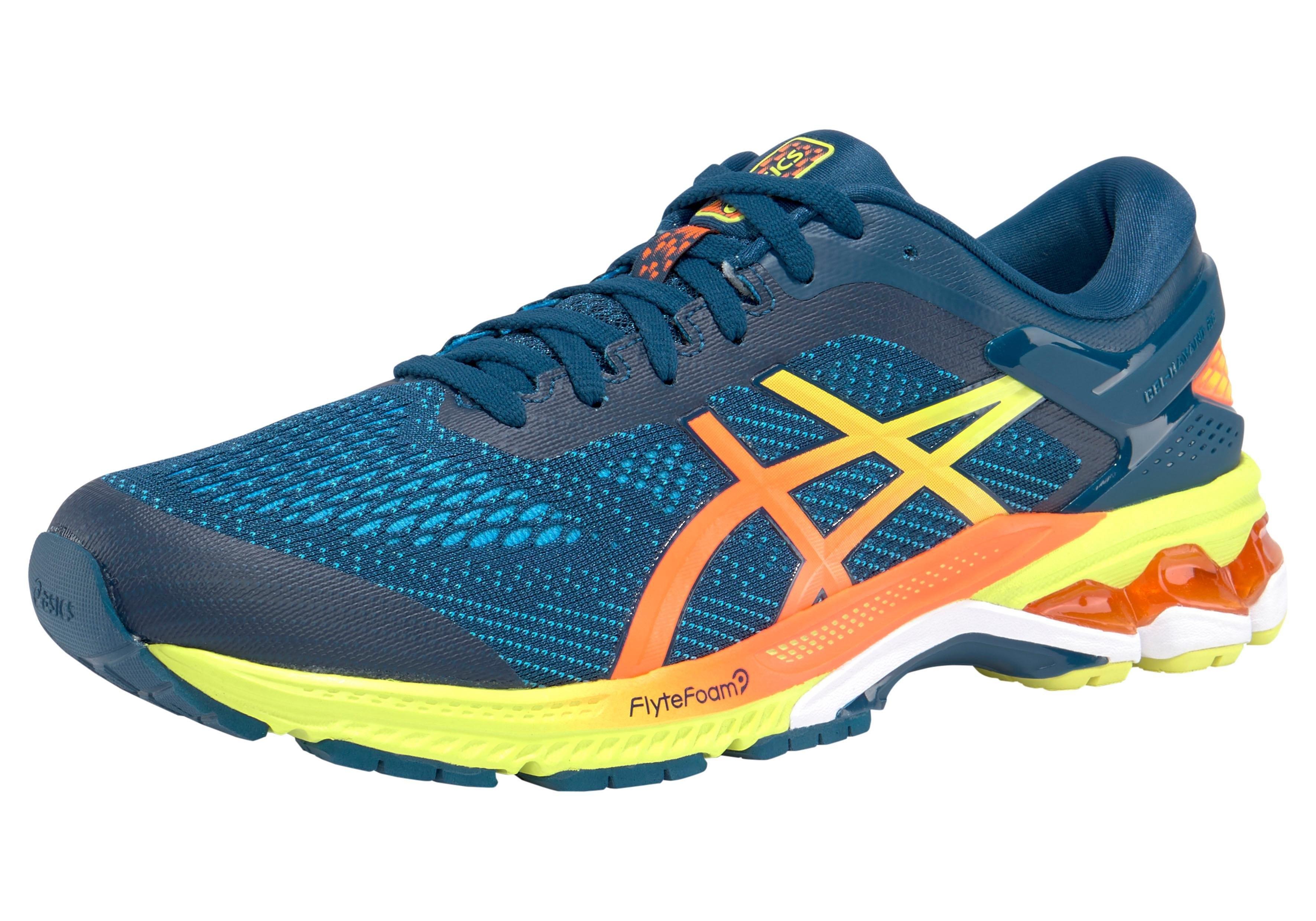 asics runningschoenen »GEL-KAYANO 26« nu online bestellen