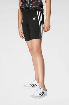adidas originals short fietsbroekje zwart