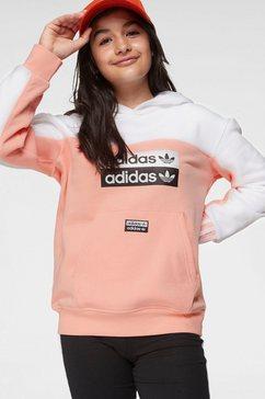 adidas originals hoodie »hoodie« roze