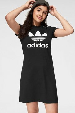 adidas originals sweatjurk »skater dress« zwart