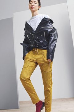 mac jogger pants »future-pants« geel