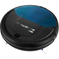 rowenta »rr6971 smart force essential aqua« nat-droog-robotstofzuiger blauw