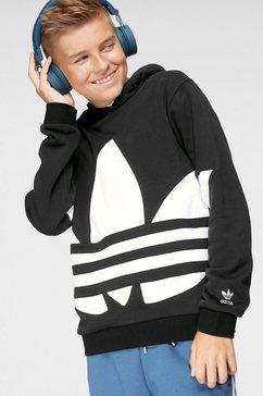 adidas originals capuchonsweatshirt »bf trf hoodie« zwart