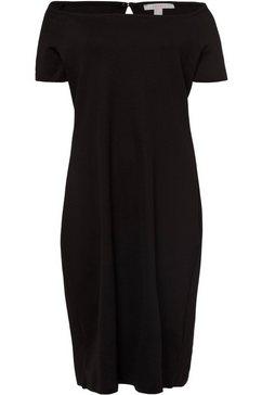 esprit mini-jurk zwart