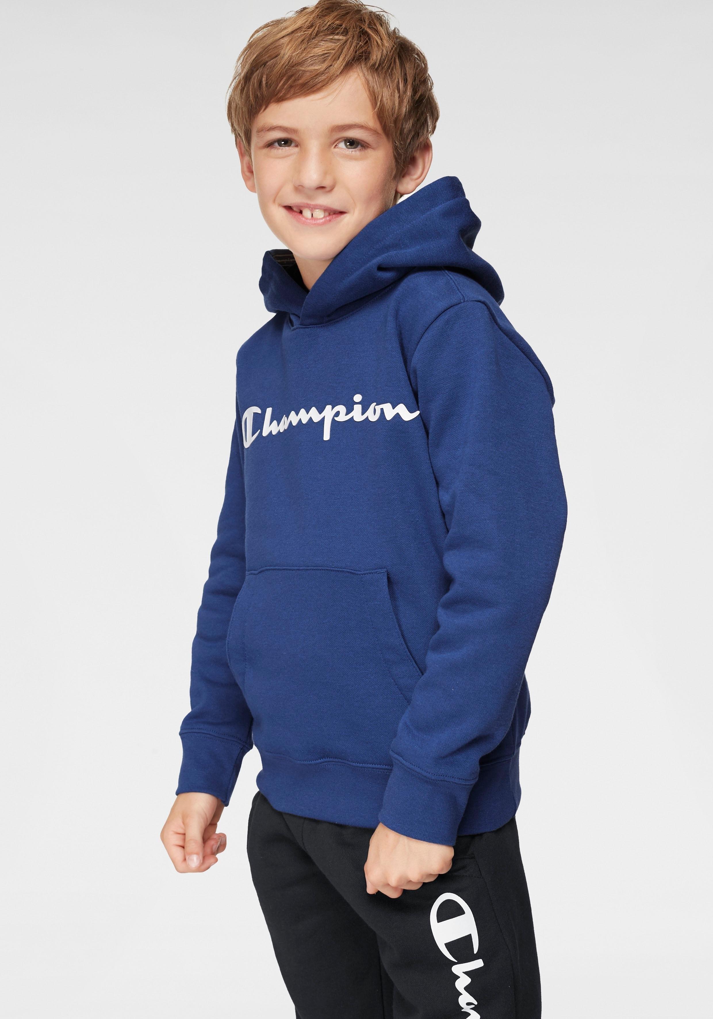 Champion hoodie »HOODED SWEATSHIRT« bestellen: 14 dagen bedenktijd