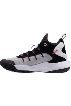 jordan basketbalschoenen »jumpman 2020« zwart