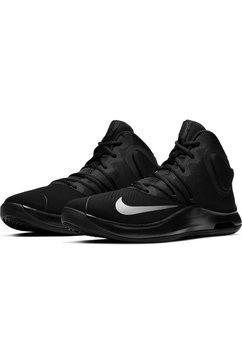 nike basketbalschoenen »air versitile iv nbk« zwart