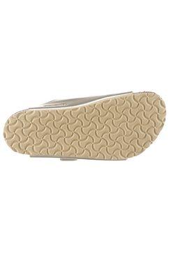 birkenstock slippers »arizona bf electric metallic« goud
