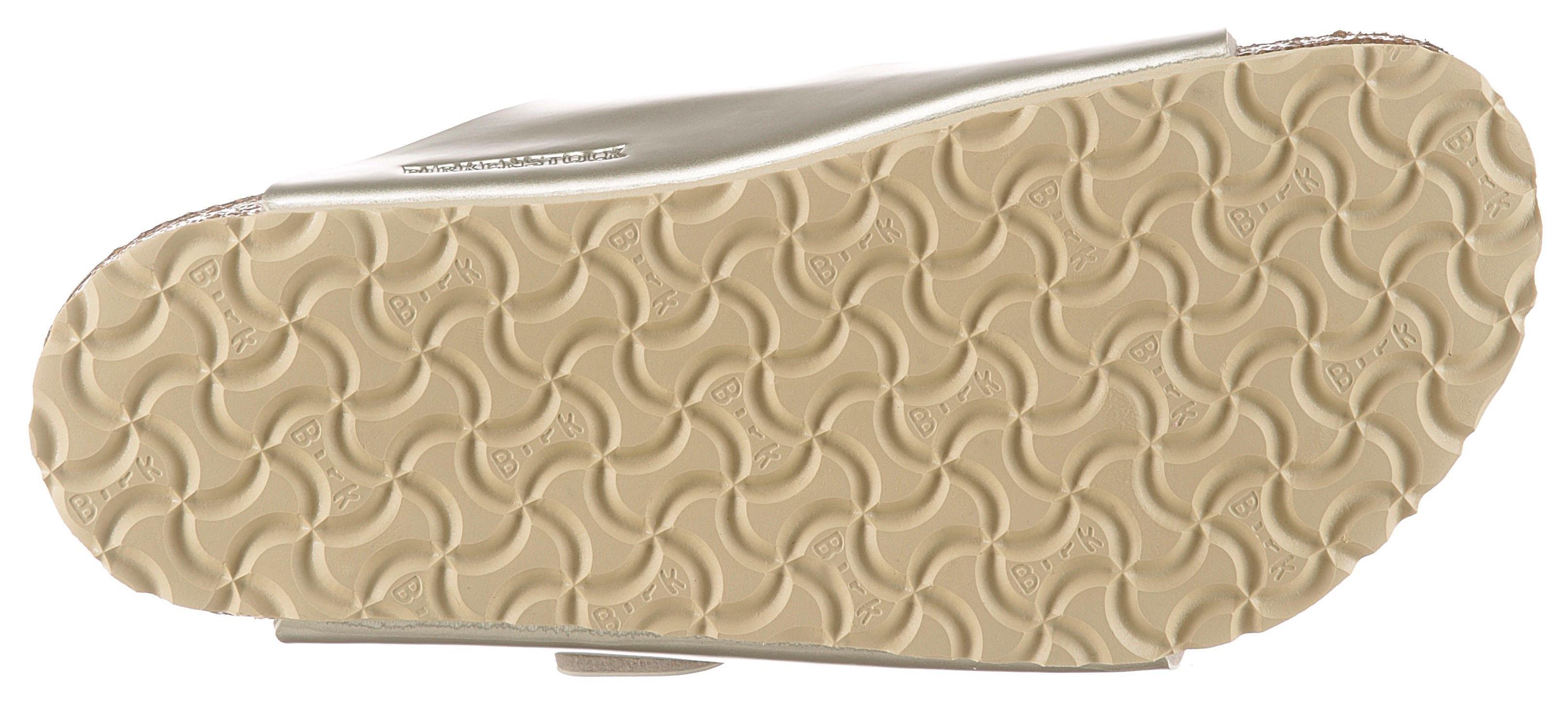 Op zoek naar een Birkenstock slippers »ARIZONA BF ELECTRIC METALLIC«? Koop online bij OTTO