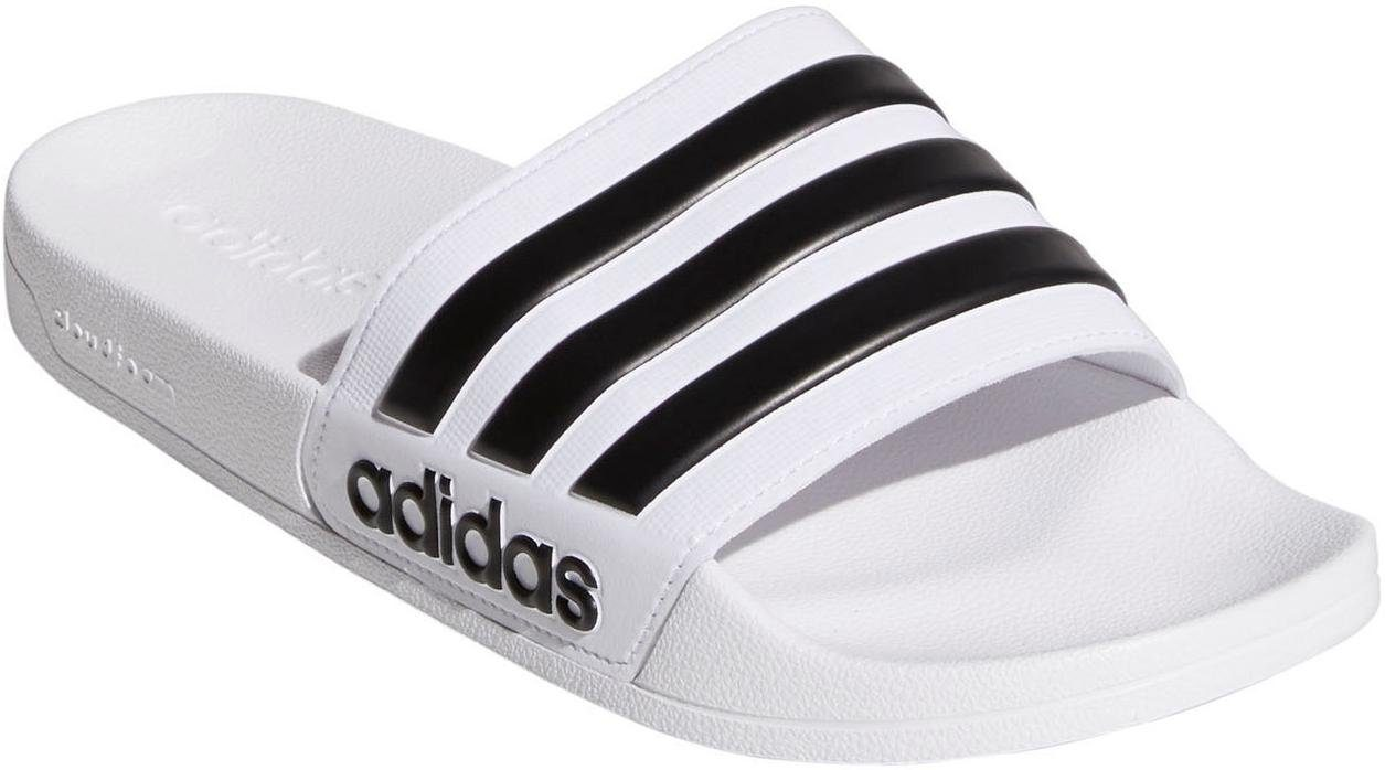 adidas slippers oprekken