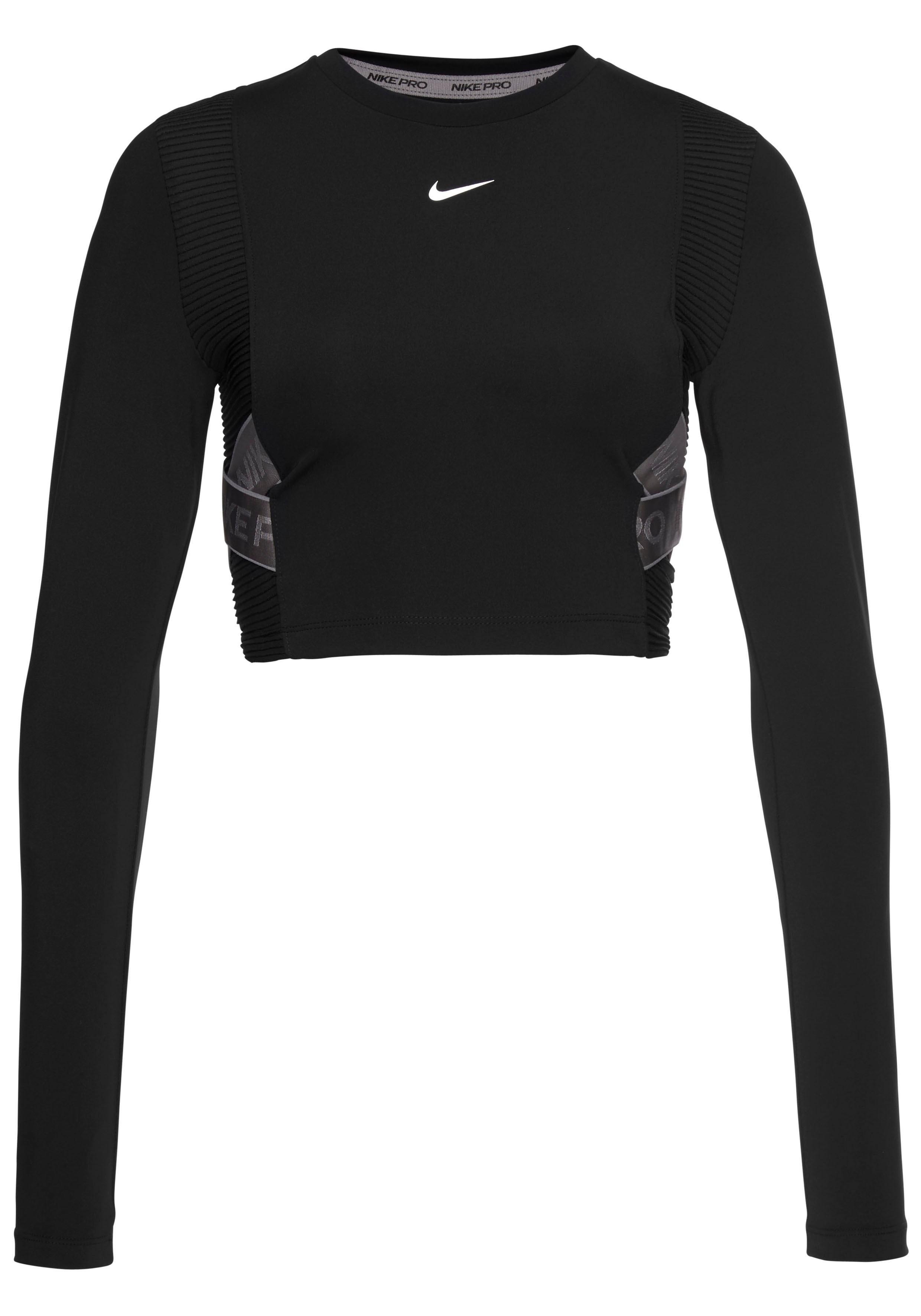 52bca40b7d0 functioneel shirt »W NP CAPSULE LS TOP AERO-ADAPT«