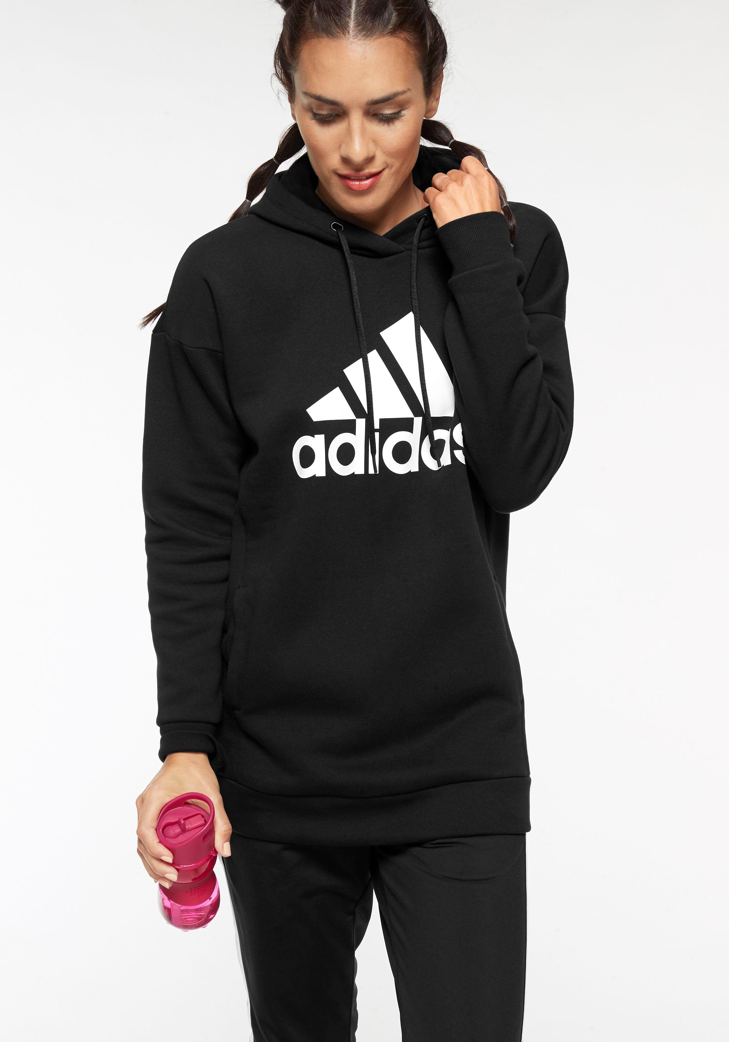 adidas Performance hoodie »W MH BATCH OF SPORTS OH HOODY« bestellen: 14 dagen bedenktijd