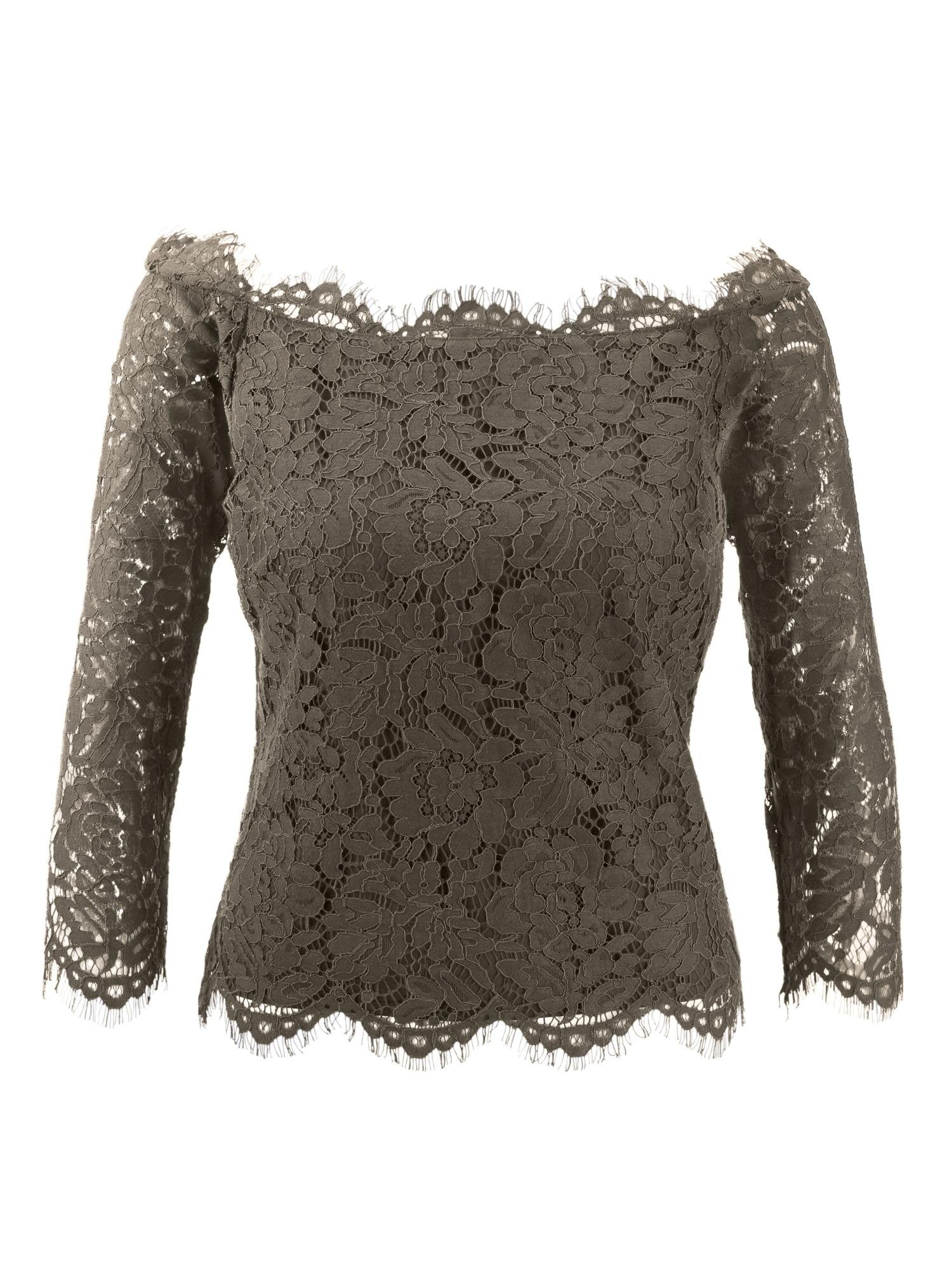 PATRIZIA DINI by Heine Kanten blouse veilig op otto.nl kopen