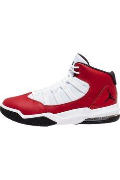 jordan sneakers »max aura« rood