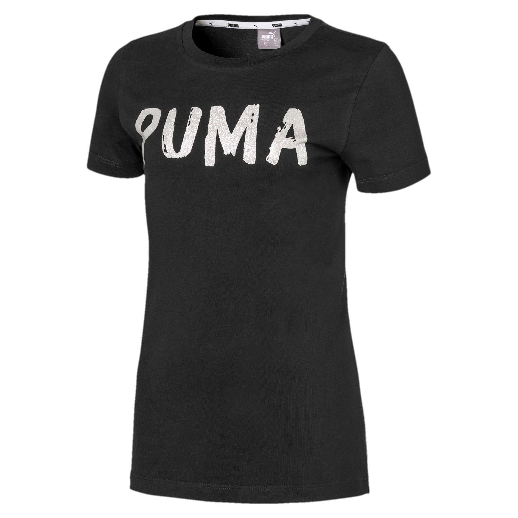 Puma T-shirt »Alpha Tee« goedkoop op otto.nl kopen