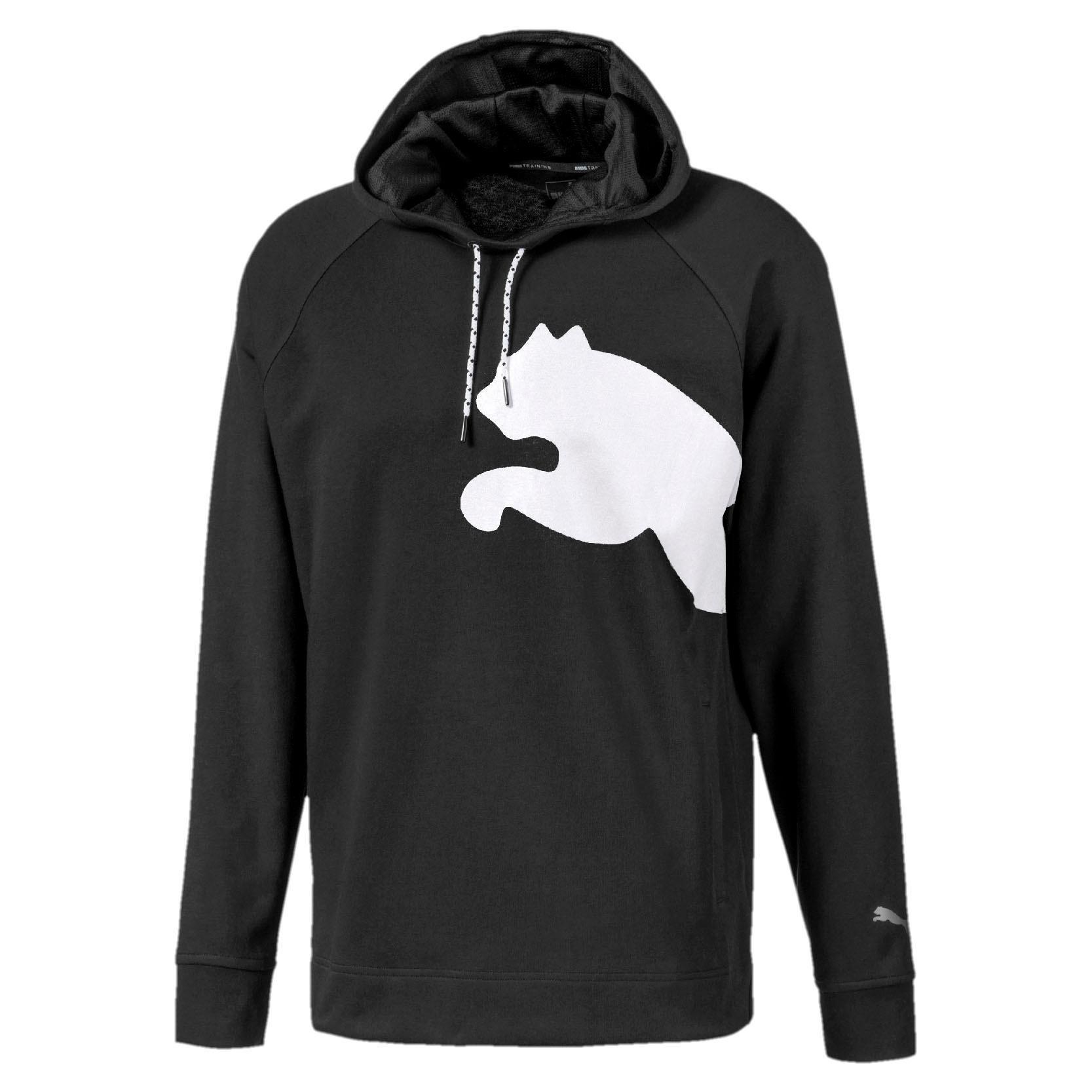 Puma hoodie »PUMA Cat Sweat Hoodie« - gratis ruilen op otto.nl