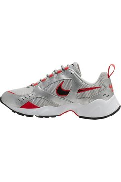 nike sportswear sneakers »air heights« zilver