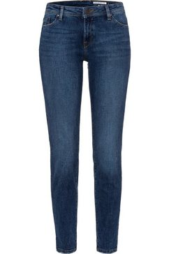 edc by esprit 5-pocket jeans blauw