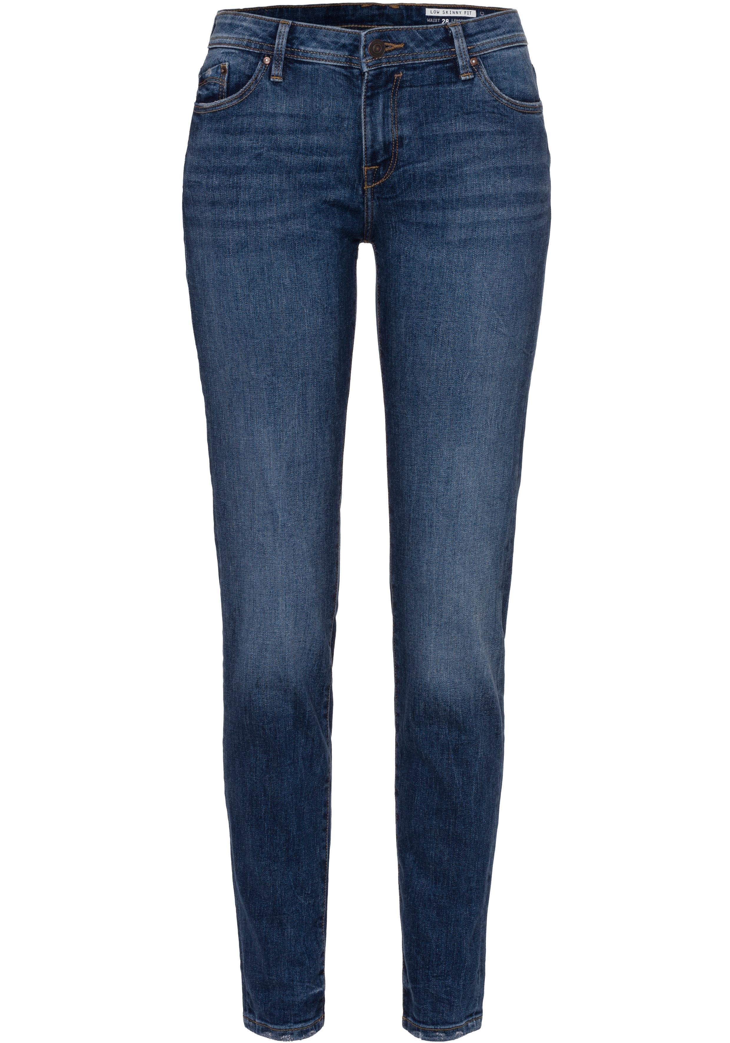 edc by esprit 5-pocket jeans bij OTTO online kopen
