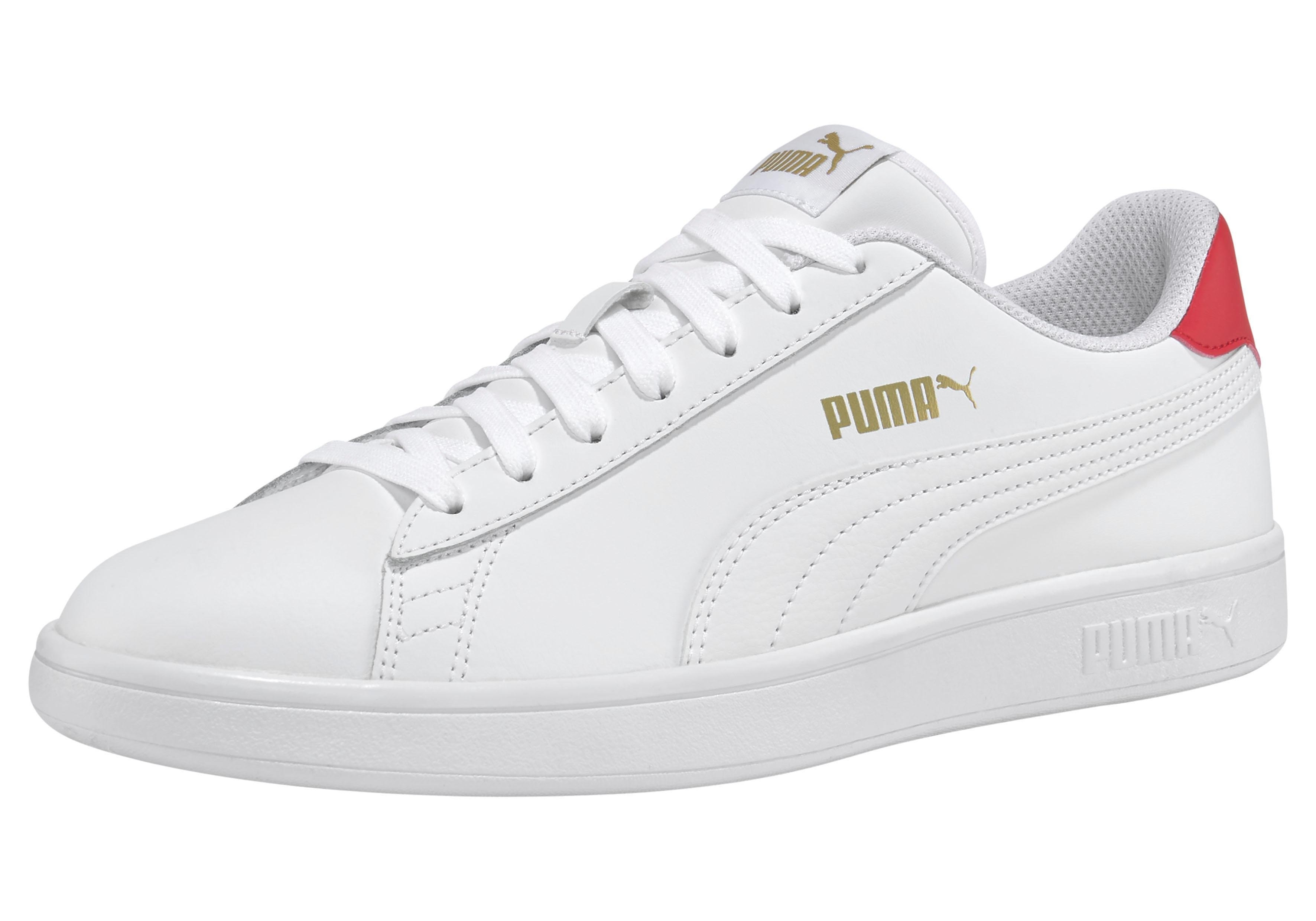 PUMA sneakers »Puma Smash v2 L« - gratis ruilen op otto.nl