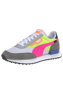 puma sneakers »rider game on« wit
