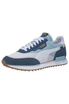 puma sneakers »rider summer« blauw