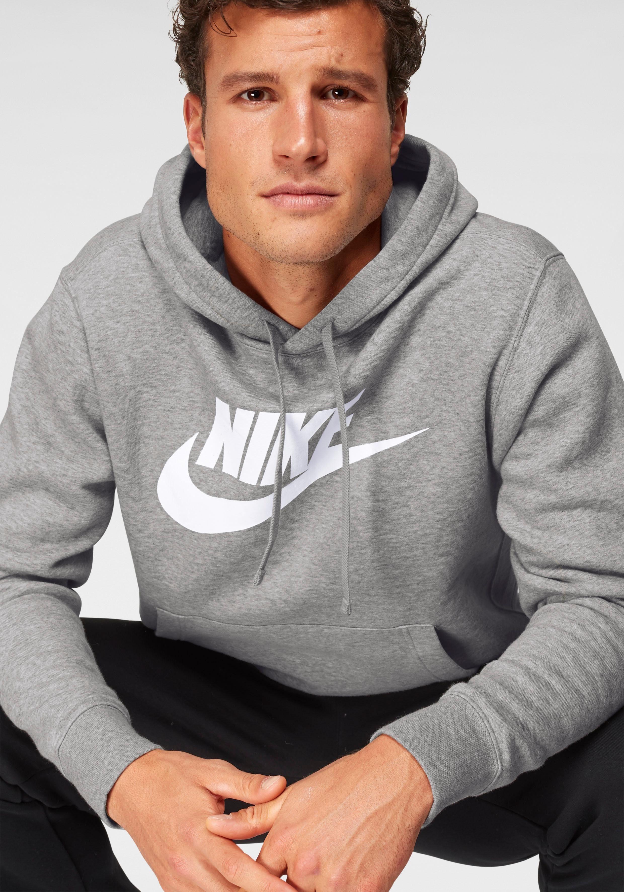 Nike Sportswear hoodie »M NSW CLUB HOODIE PO BB GX«