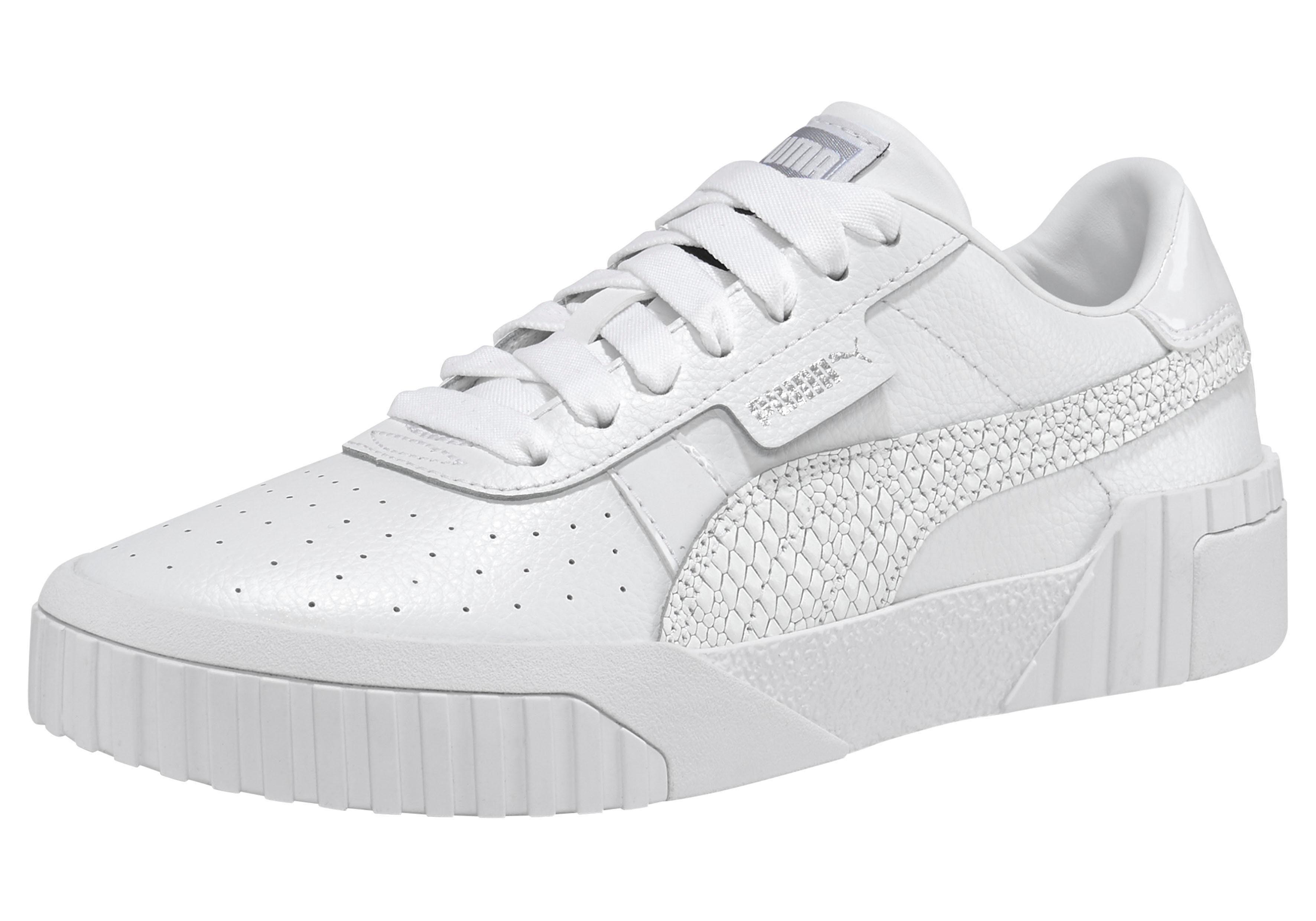 PUMA sneakers »Cali Snake Wn's«
