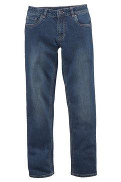 kidsworld stretch jeans blauw