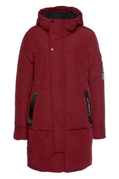 freaky nation parka »cold paris« rood