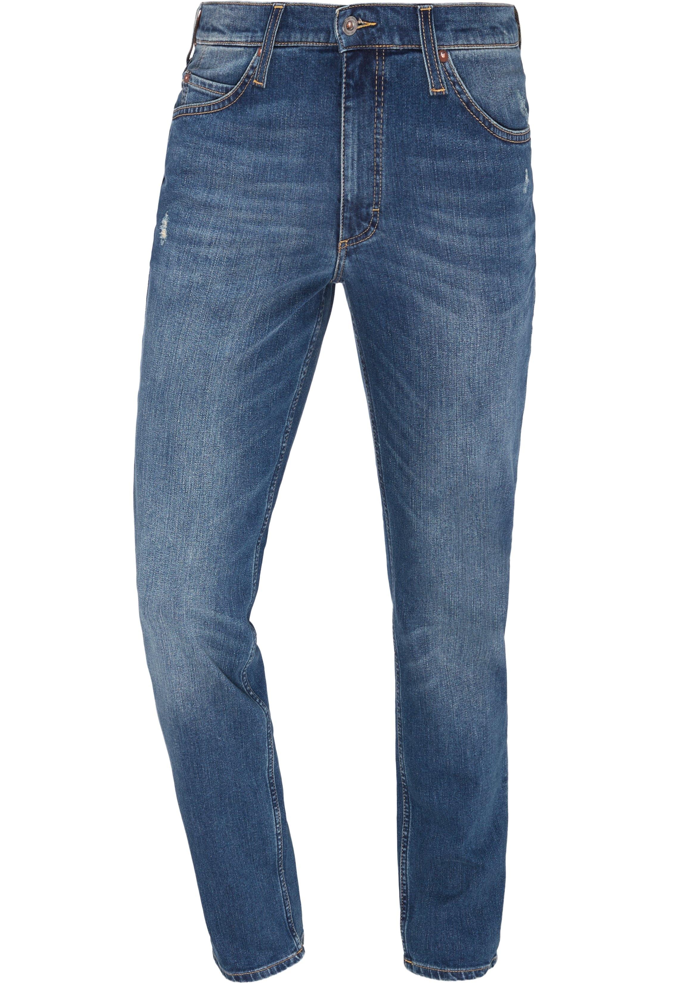MUSTANG jeans »Tramper Tapered« veilig op otto.nl kopen