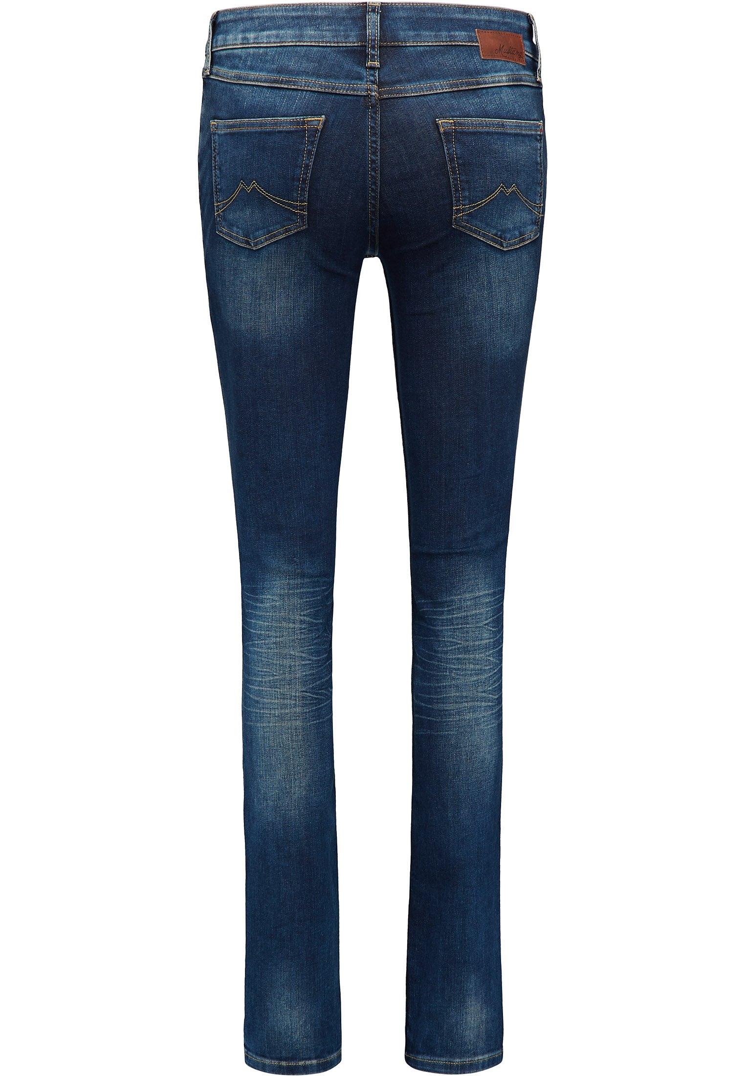 MUSTANG stretch jeans Jasmin slim nu online bestellen