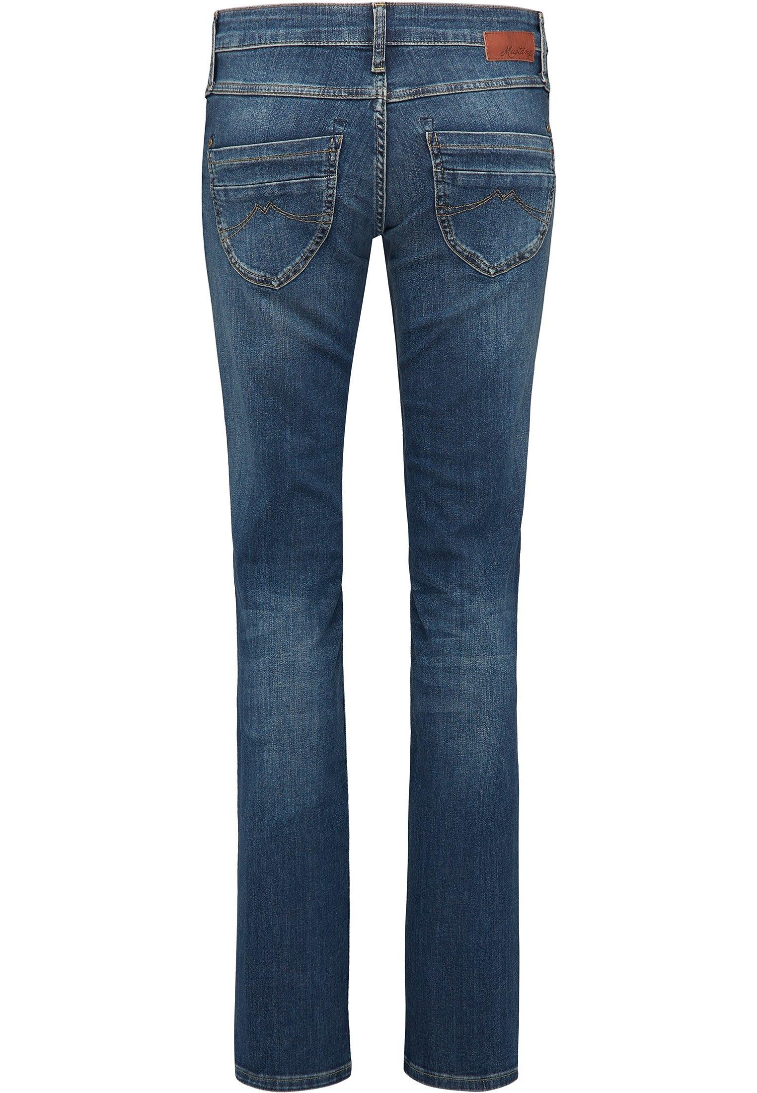 MUSTANG straight jeans Sissy Straight voordelig en veilig online kopen
