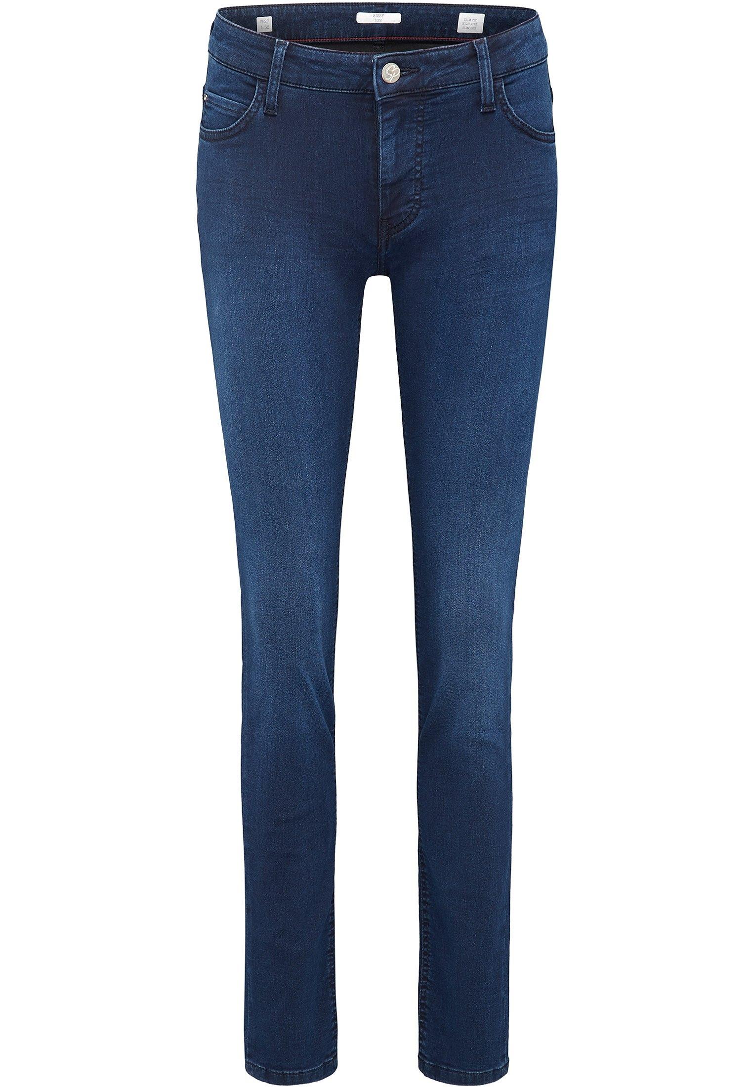 MUSTANG jeans »Sissy Slim« nu online bestellen