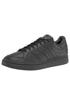 adidas originals sneakers »team court« zwart