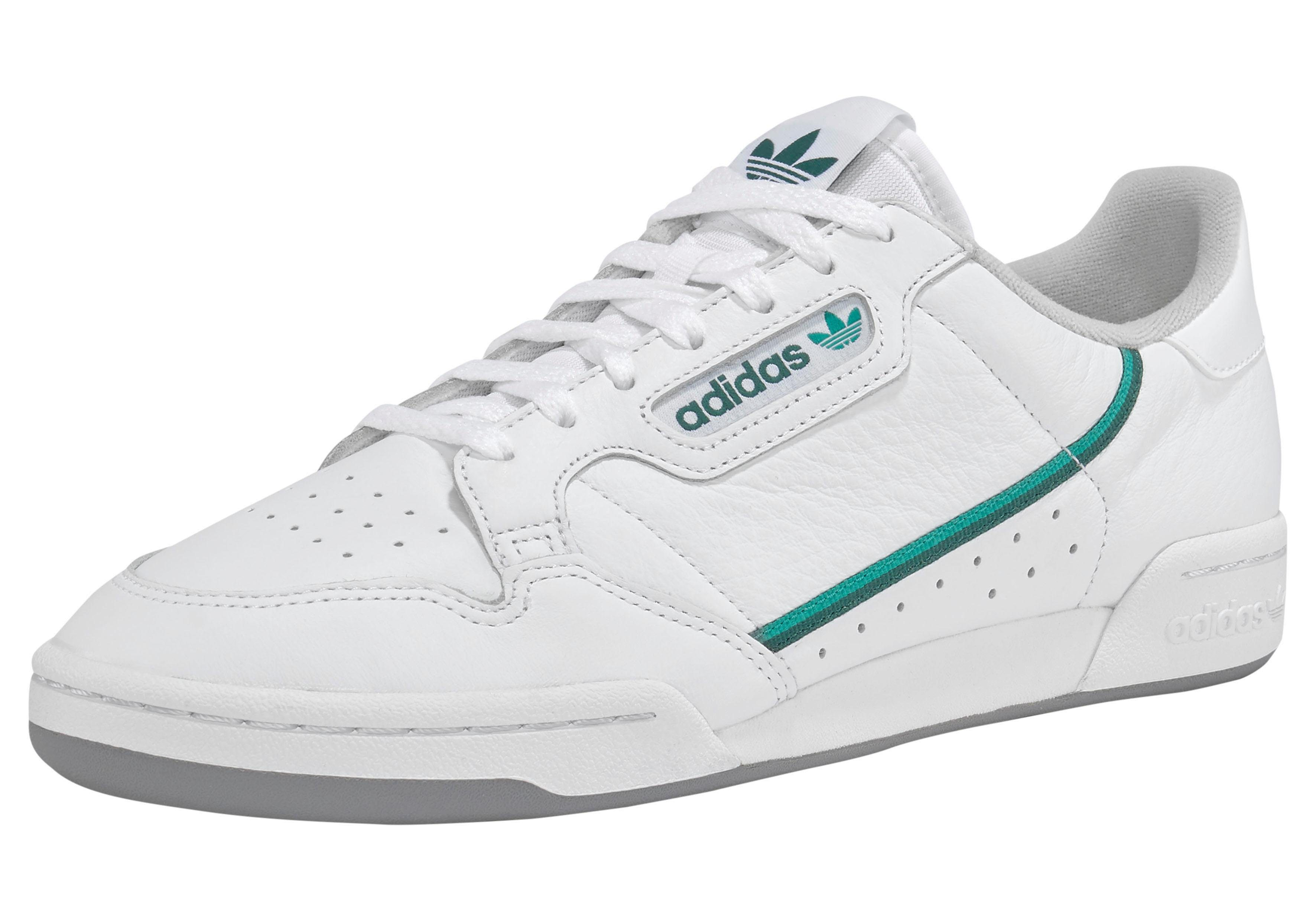 sneakers »Continental 80«