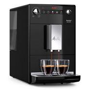 melitta volautomatisch koffiezetapparaat purista f23-0-102 zwart zwart