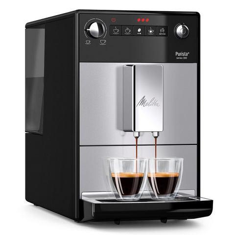 Melitta volautomatisch koffiezetapparaat Purista® F230 101