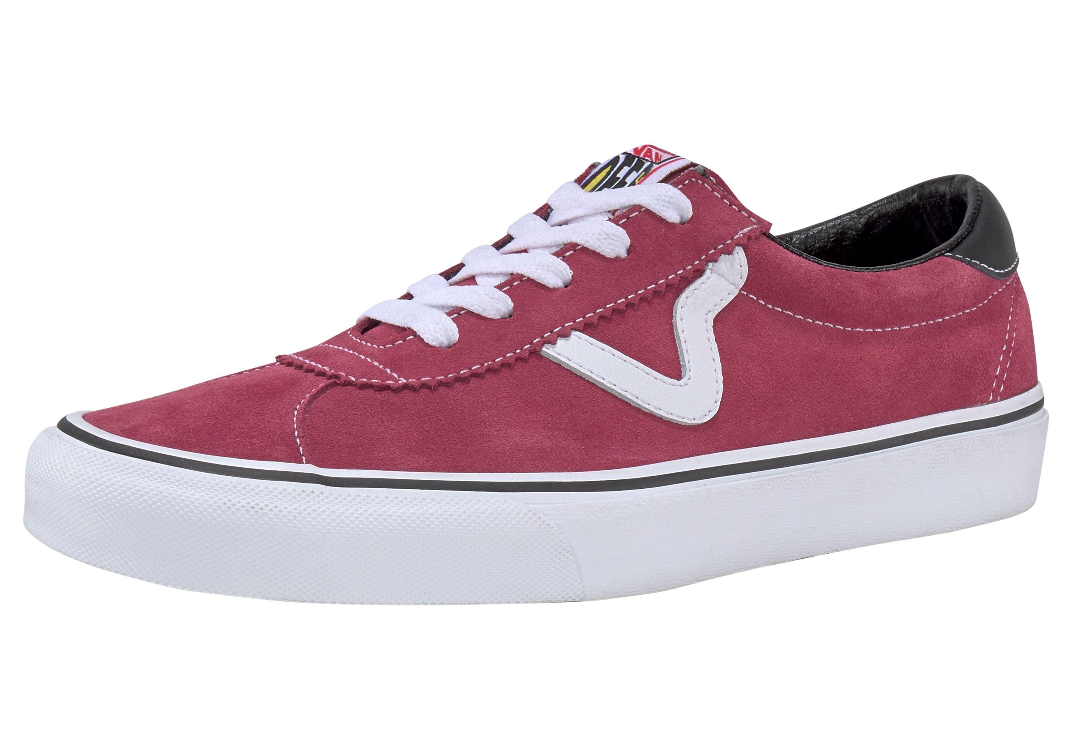 Op zoek naar een VANS sneakers »Vans Sport«? Koop online bij OTTO