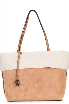 emily  noah shopper »shona« beige